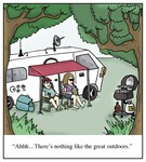 Great Outdoors RV