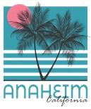 Anaheim Tees