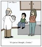 Cooties diagnosis