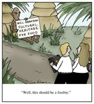 Missionaries in the Jungle
