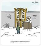 Heaven Reservation