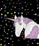 Embrace the Magic-Unicorn