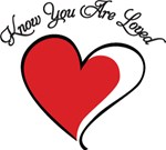 Know You Are Loved Office