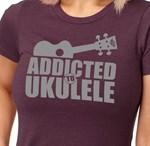Addicted to Ukulele