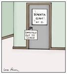 Dementia Clinic