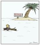 Island of Quicksand