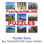 TsarlackONLINE Puzzles