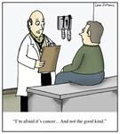 Good Kind of Cancer