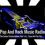 Pop And Rock Music Radio