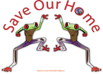 SOH: Dancing Chachi Frogs