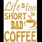 Coffee Grump