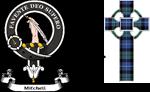 Badge / Celtic Cross