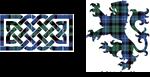 Celtic Knot / Lion
