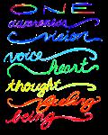 Chakra Words
