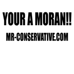 Your a Moran