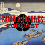 Samurai Archives Podcast