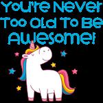 Unicorn Awesome