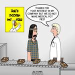 Medical Pot Pie