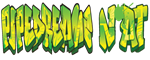 Pipedreamz n'At Stickers