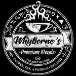 Whyborne's Coffee Shop