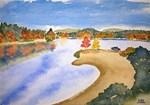 Autumn Shore Lore