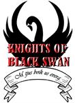 Knights of Black Swan Logo