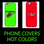 PHONE COVERS All Color Designs