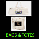 ROUGHNECK BAGS and TOTES
