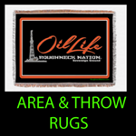 AREA & THROW RUGS