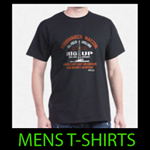 MENS OILFIELD T SHIRTS