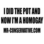 POT - HOMOGAY