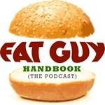 FAT GUY BURGER LOGO