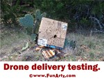 Drone Delivery Failure