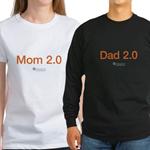 Mom 2.0/Dad 2.0