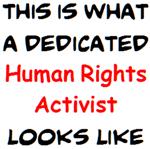 RIGHTS ACTIVISTS