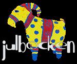 Julbocken the Scandinavian Yule Goat