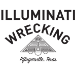 Illuminati Wrecking