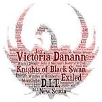 Victoria Danann Words