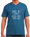 Rollin Cereal-Free Non-Van - Dark