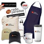 Radio Paradise Stuff