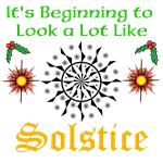 Looks a Lot like Solstice