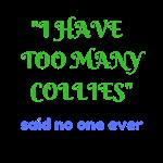 Too Many Collies