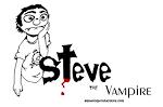 Steve The Vampire