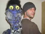 Josh And Todd: The Story Of A Man And His Puppet
