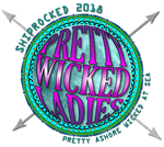Pretty Wicked Ladies Compass