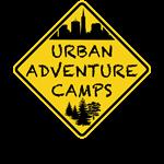 UAC Gold Logo (Original)