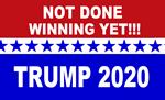 Not done winning yet!!!