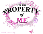 I'm The Property of Me