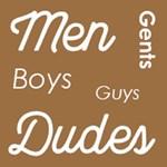4 Dudes'n Boys