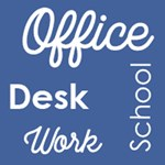 4 Desk, Office, and School